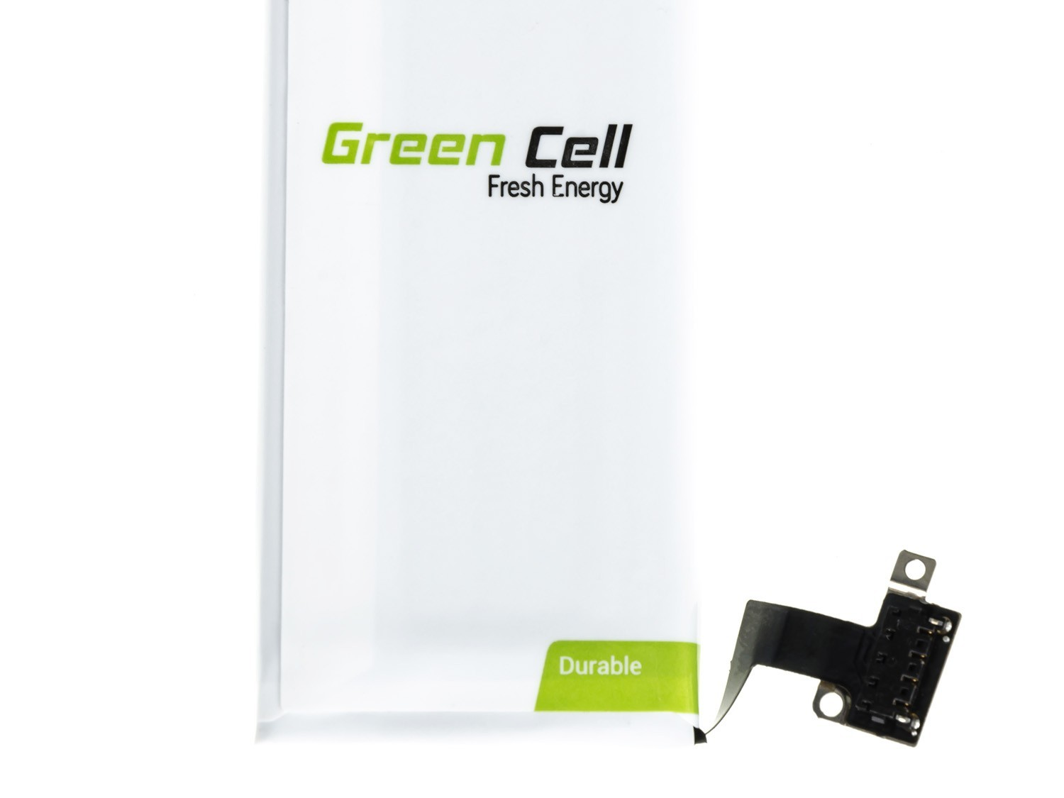 Green Cell Smartphone Baterie pro Apple iPhone 4S