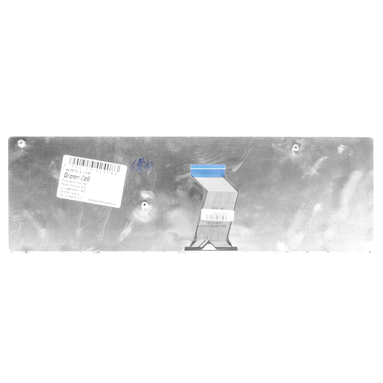 Green Cell Klávesnice pro notebook Lenovo IdeaPad B570 B575 B580 B590 Z570