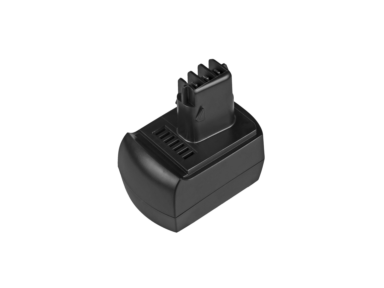 Green Cell Power Tool Battery (3Ah 12V) 6.25474 6.25486 6.25473 Metabo BSZ 12, BSZ 12 Impuls, BSZ 12 Premium, BZ 12 SP, SSP 12