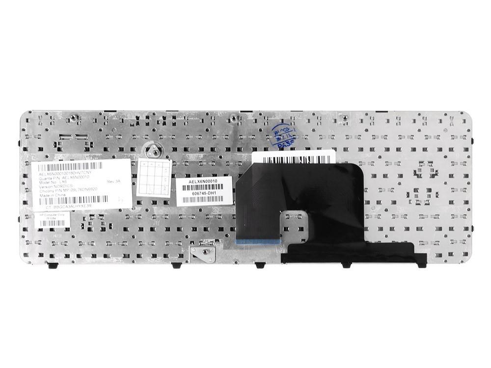 Green Cell Klávesnice pro notebook HP Pavilion DV6-3000 DV6-3100 DV6-3200 DV6-3300 DV6T-3000 DV6Z-3000 DV6-4000