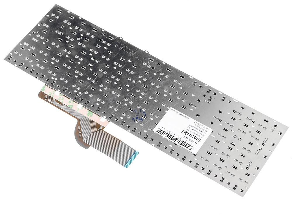 Green Cell Klávesnice pro notebook Samsung NP300E5E NP355E5C NP355E7C NP355E7C-S03PL NP355V5C NP370R5E 370R5E
