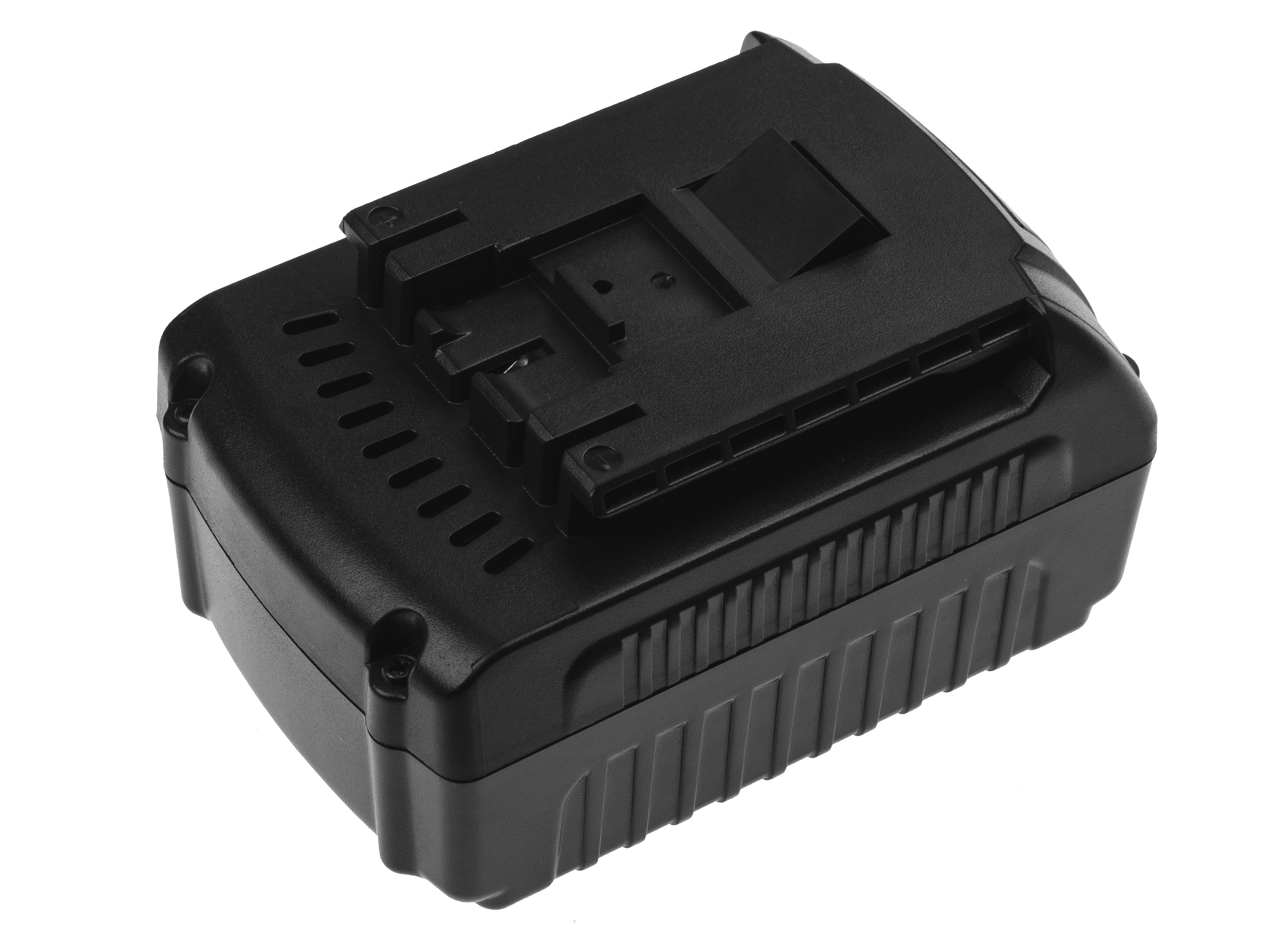 Green Cell® Battery Green Cell (5Ah 18V) for Bosch ProCORE 18V BAT609 BAT618 BAT620 Li-Ion