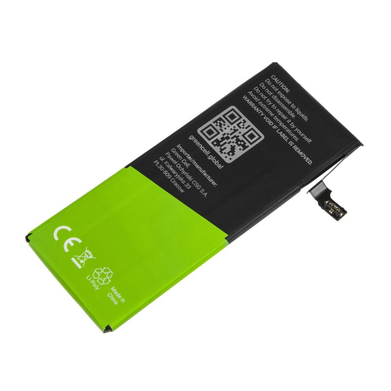 Green Cell BP40 Baterie Apple A1549 pro Apple iPhone 6 1810 mAh 3.82V