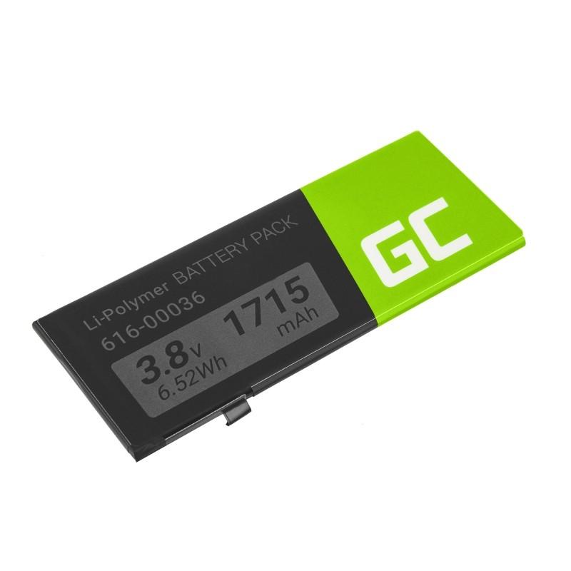 Baterie Green Cell Apple iPhone 6S Plus 2750mAh Li-ion - neoriginální