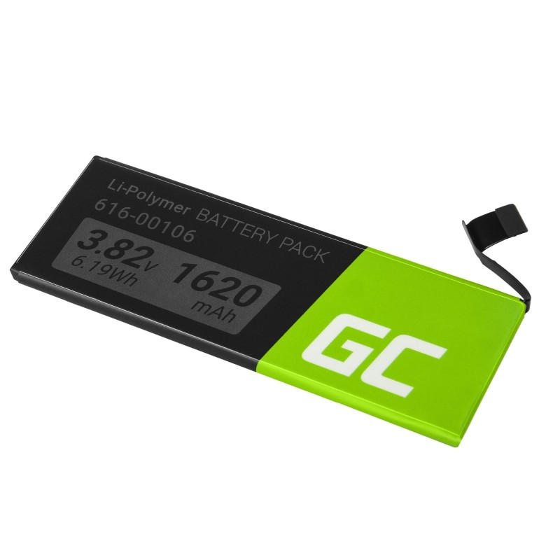 Green Cell BP51 Baterie Apple A1662 pro Apple iPhone SE+ 1620mAh
