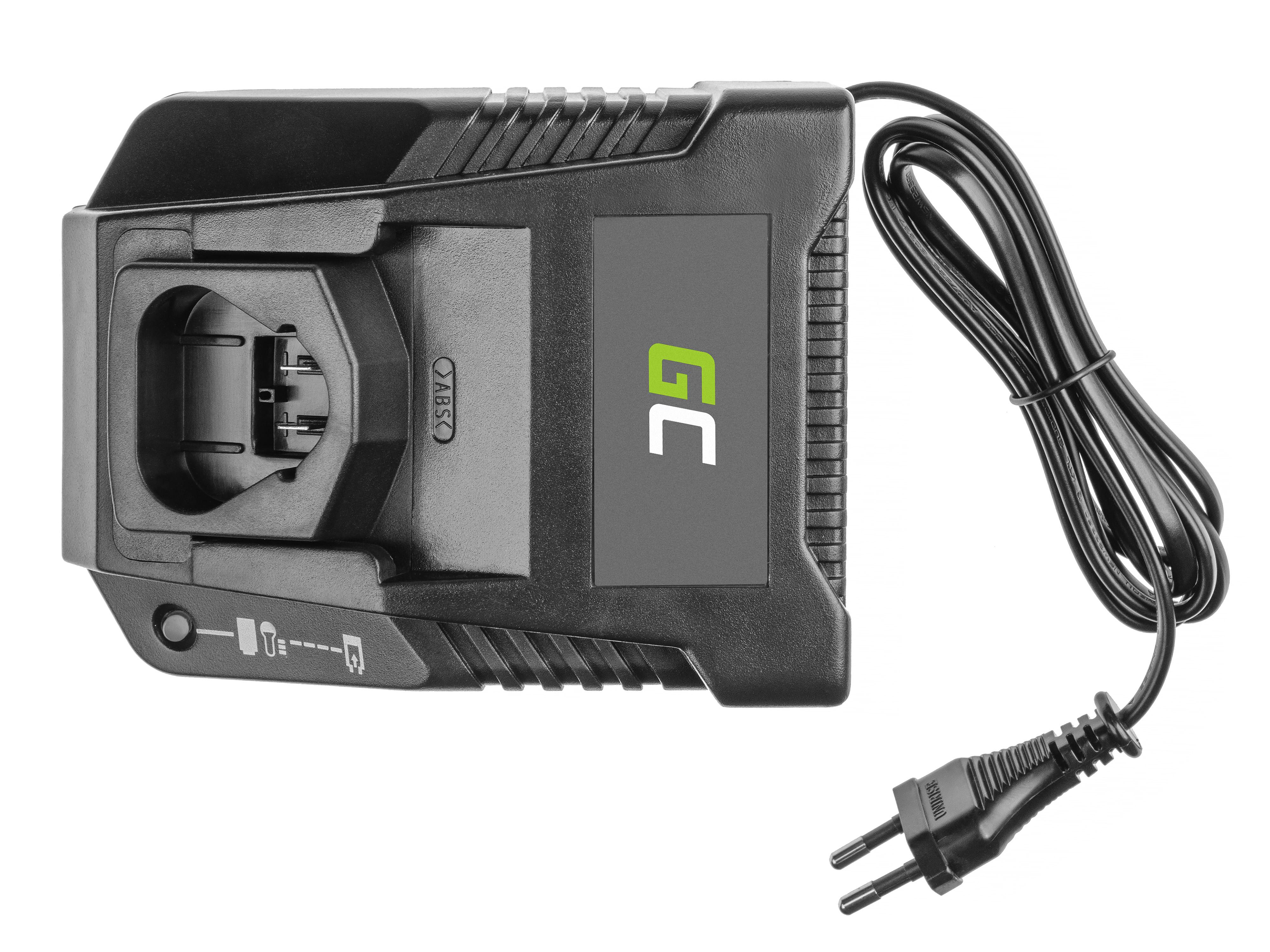 Green Cell ® Power Tool Battery Charger SFC-7/18 for Hilti Ni-MH/Ni-CD SF120A SFB120 SFB123 SFB125 SID121 TCD12