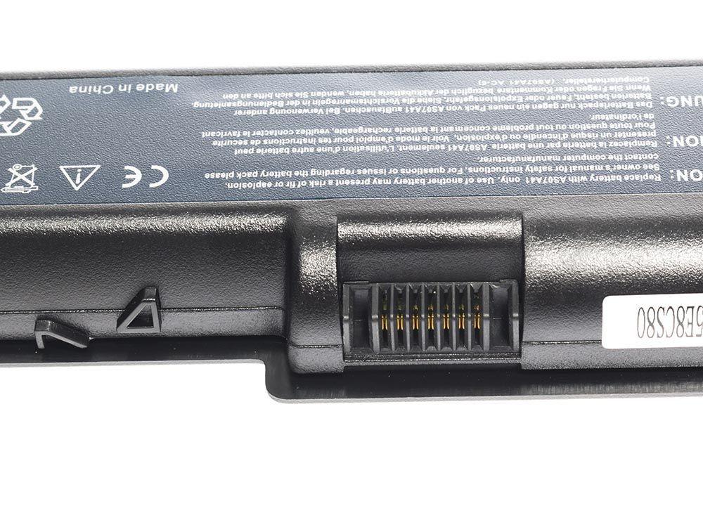 Green Cell PRO Baterie pro Acer Aspire 4710 4720 5735 5737Z 5738 / 11,1V 5200mAh