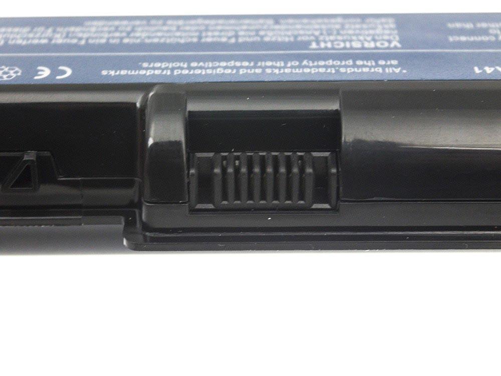 Green Cell Battery for Acer Aspire 4710 4720 5735 5737Z 5738 / 11,1V 6600mAh