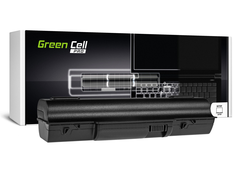 Green Cell PRO Battery for Acer Aspire 4710 4720 5735 5737Z 5738 / 11,1V 7800mAh
