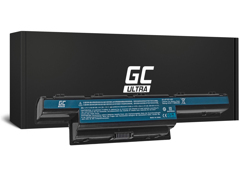Green Cell ULTRA Battery for Acer Aspire 5740G 5741G 5742G 5749Z 5750G 5755G / 11,1V 6800mAh