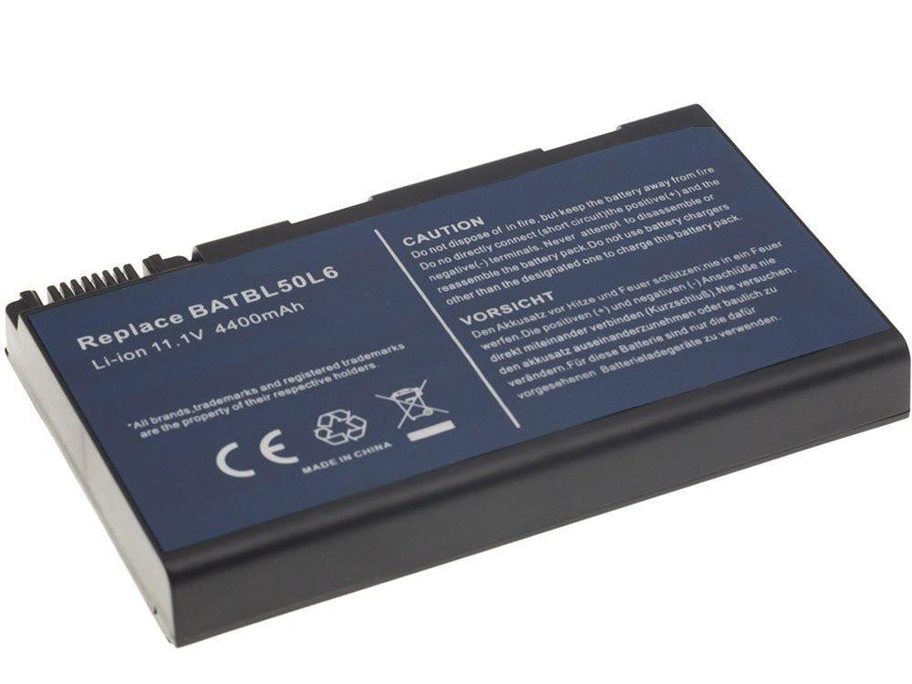 Green Cell AC14 Baterie Acer BT.00403.008/BT.00403.014/BT.00404.001/BATBL50L6 /BATCL50L 4400 mAh Li-ion - neoriginální