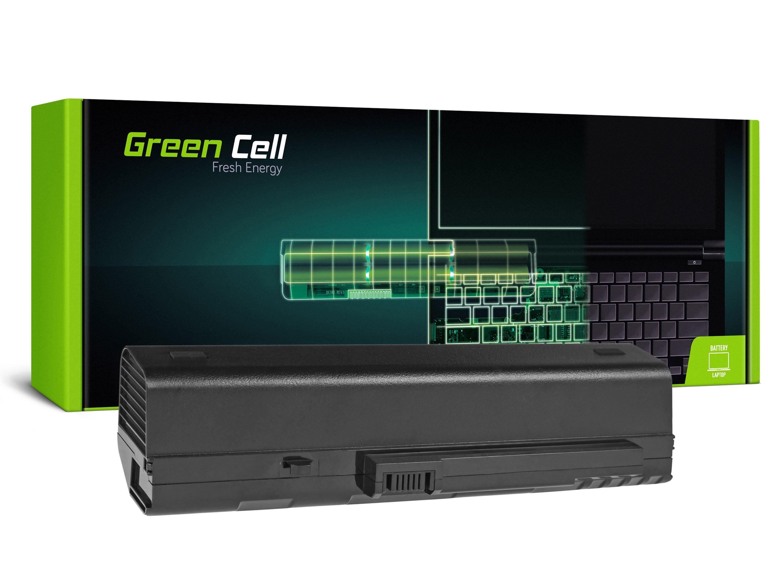 Green Cell AC17 Baterie Acer UM08A31 UM08A72 UM08B31 Acer Aspire One A110 A150 D150 D250 KAV60 ZG5 8800mAh Li-ion - neoriginální
