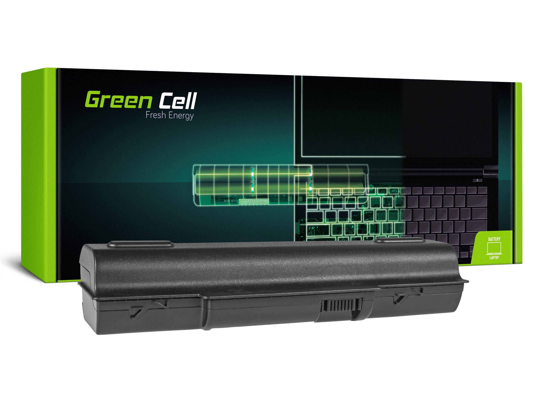 Green Cell AC22 Baterie Acer Aspire 4732Z/5732Z/5532/TJ65/AS09A41/AS09A31/AS09A51 6600mAh Li-ion - neoriginální