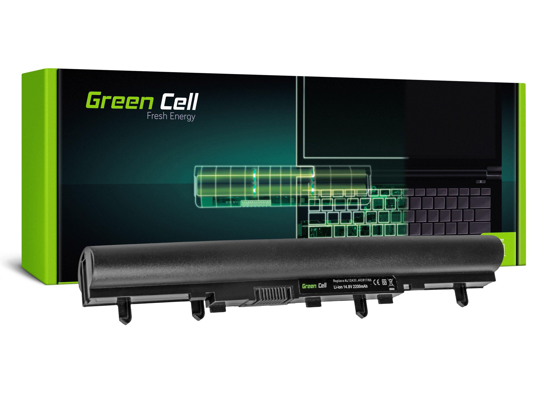Green Cell AC25 Baterie Acer Aspire V5/TravelMate B113/AL12A32/AL12A72/KT.00403.012 2200mAh Li-ion - neoriginální