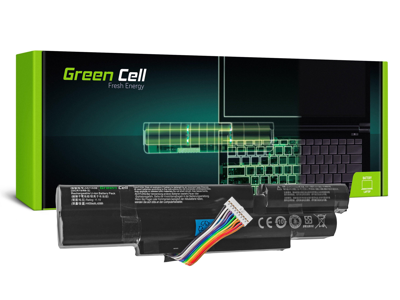 Green Cell Baterie pro Acer Aspire 3830T 4830T 4830TG 5830 5830T 5830TG / 11,1V 4400mAh