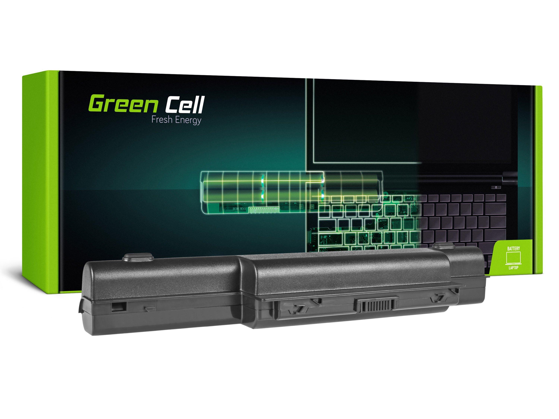 Green Cell AC39 Baterie Acer Aspire 5733/5742G/5750/5750G/AS10D31/AS10D41/AS10D51 8800mAh Li-ion - neoriginální