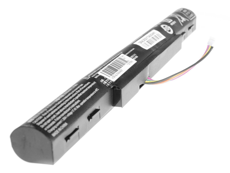 Green Cell Baterie pro Acer Aspire E5-573 E5-573G V3-574 V3-574G / 14,4V 2500mAh