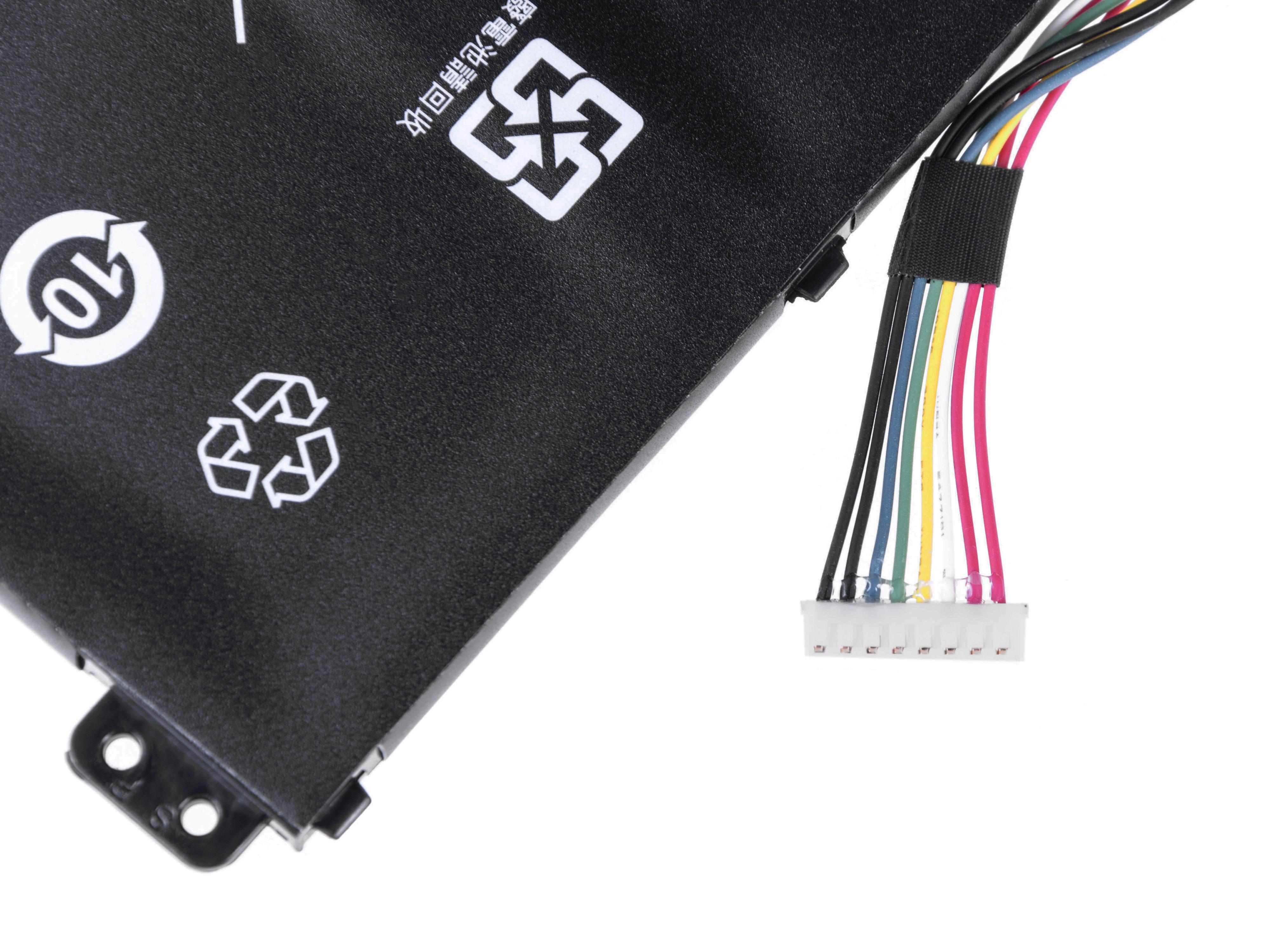 Green Cell Baterie pro Acer Aspire E 11 ES1-111M ES1-131 E 15 ES1-512 / 11,4V 2200mAh