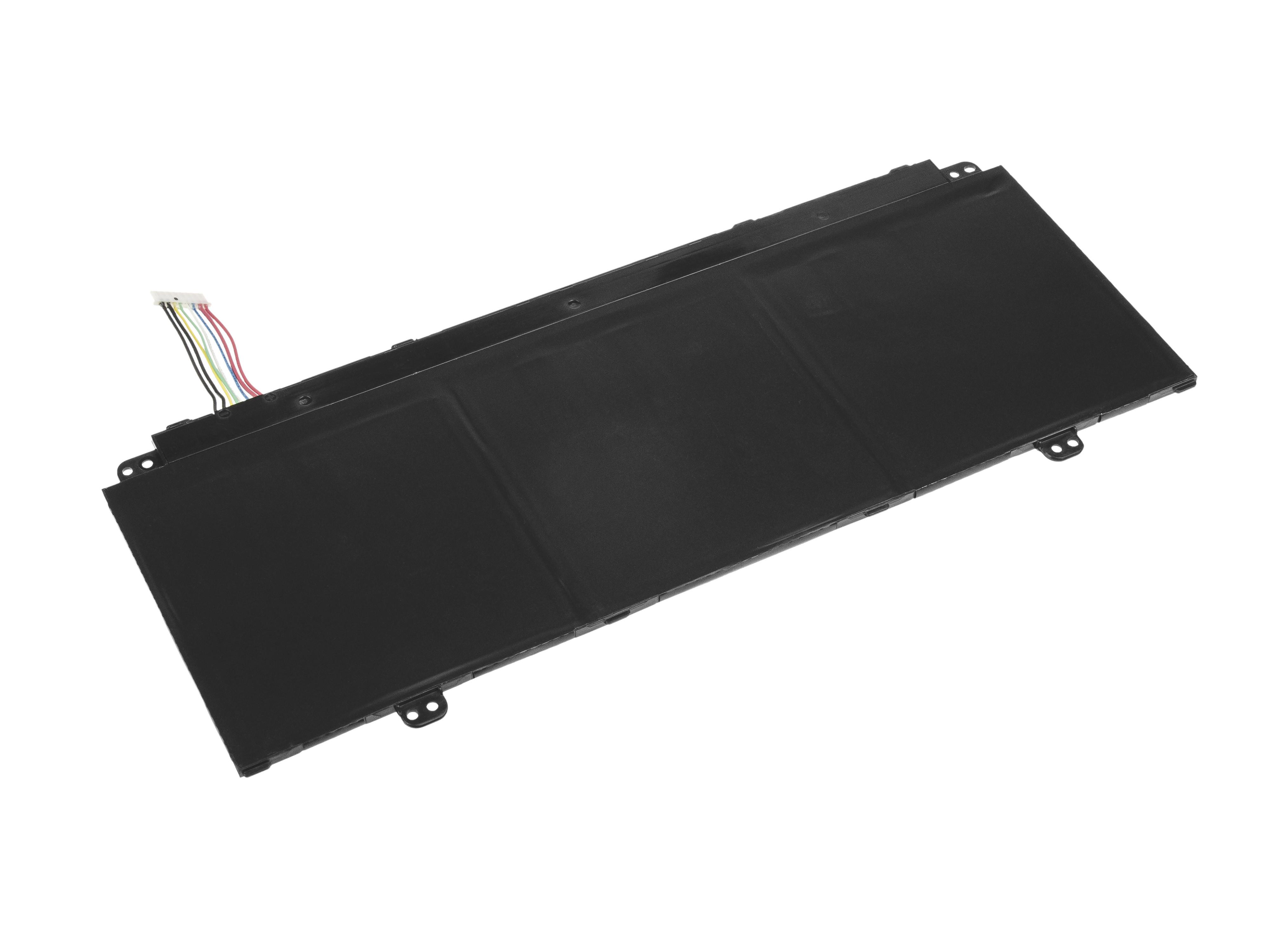 Green Cell Baterie pro Acer Acer Aspire S 13 S5-371 S5-371T Chromebook R 13 CB5-312T / 11,1V 4600mAh