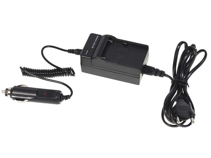Green Cell Nabíječka pro Sony CCD-TR DCR-TR DSR-PD MVC-FD