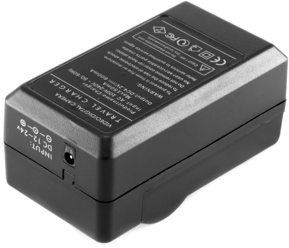 Green Cell Nabíječka NP-BG1 NP-FG1 pro Sony DSC-W50 H7 H9 H10