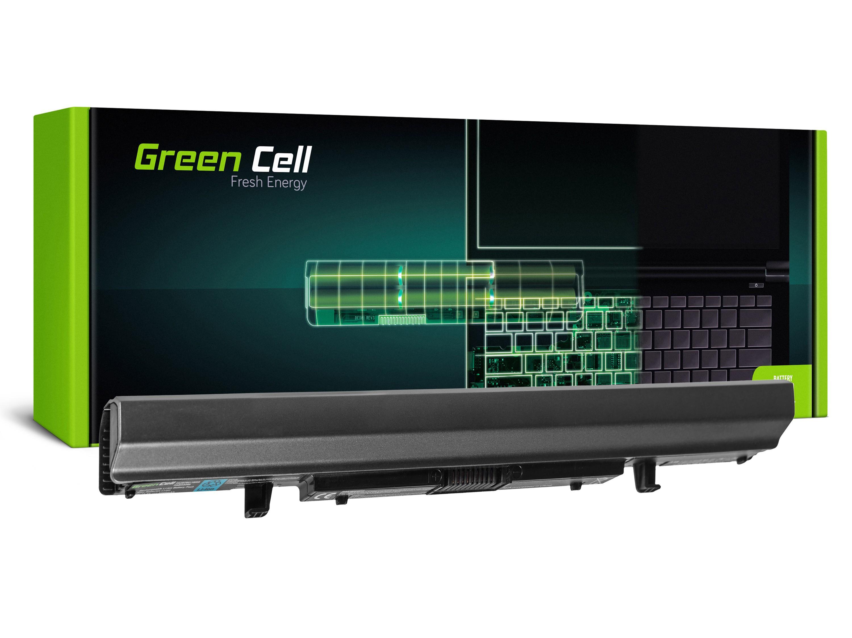 Green Cell Baterie pro Toshiba Satellite U845 U940 U945 L950 L950D L955 L955D / 14,4V 2200mAh