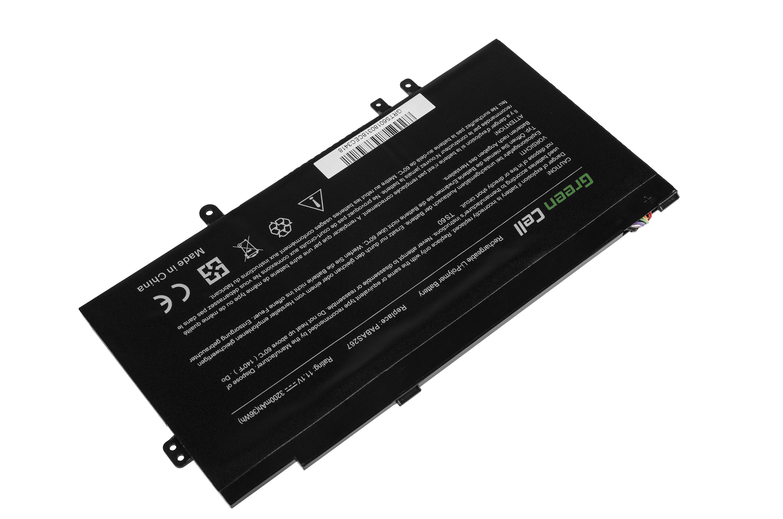 Green Cell PRO Baterie pro Toshiba Satellite U920t U925t PA5073U-1BRS / 11,1V 3200mAh