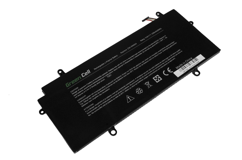 Green Cell Baterie pro Toshiba Portege Z30 Z30-A Z30-B Z30-C Z30t Z30t-A Z30t-B Z30t-C / 14,4V 3350mAh