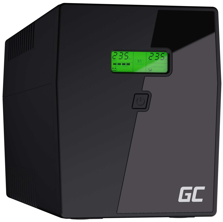 Green Cell ® UPS Micropower 2000VA