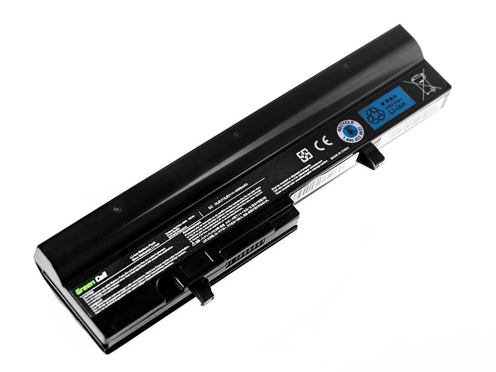 Green Cell TS11 Baterie Toshiba Mini NB300 NB305 4400mAh Li-ion - neoriginální