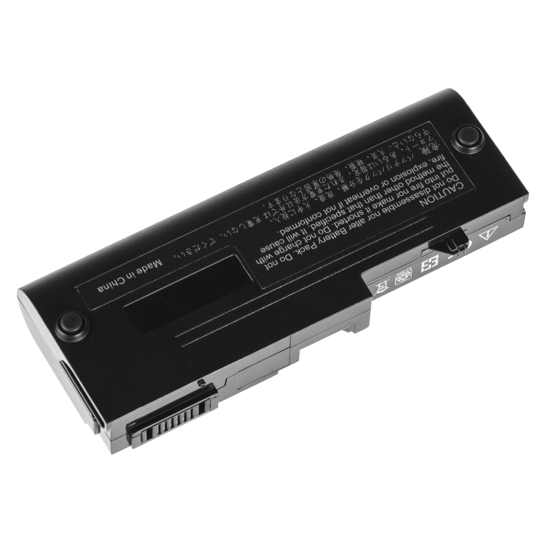 Green Cell PRO Baterie pro Toshiba Mini NB100 NB105 / 7,4V 4400mAh