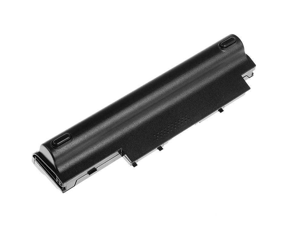 Green Cell TS37 Baterie Toshiba Mini NB500 NB505 NB520 NB550 NB550d 6600mAh Li-ion - neoriginální