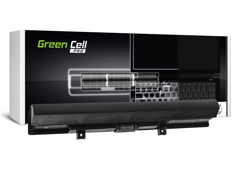 Green Cell TS38PRO Baterie Toshiba Satellite C50-B C50D-B L50-B L50D-B 2600mAh Li-ion - neoriginální