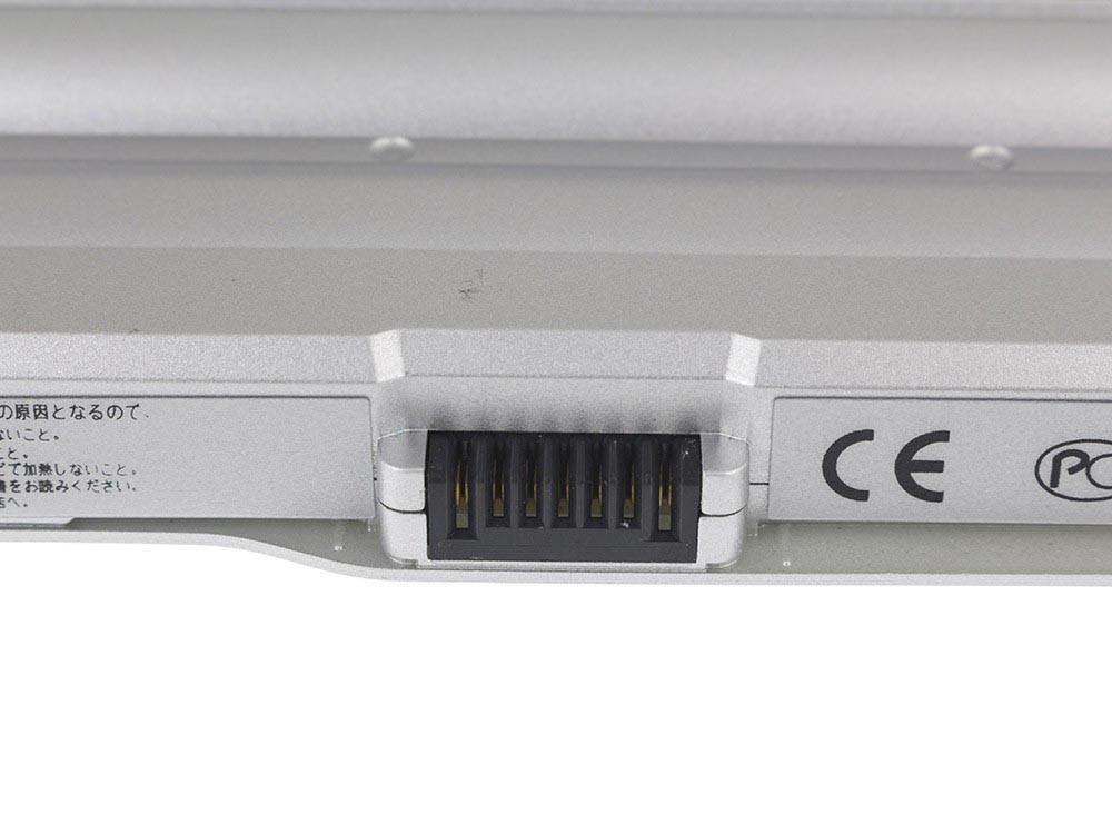 Green Cell Baterie pro Sony Vaio VPCZ12S1C CN1 VPCZ13M9E/B / 11,1V 4400mAh