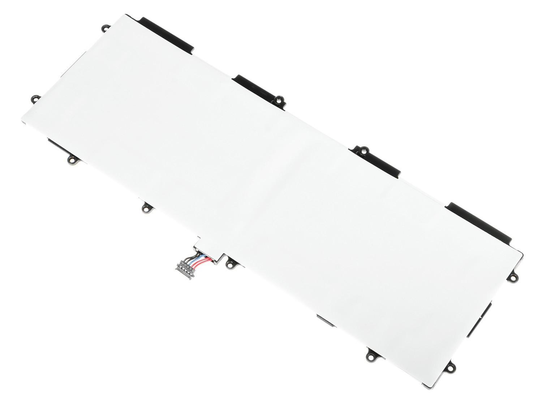Green Cell Baterie pro Samsung Galaxy Tab 10.1 P7500 P7510, Tab 2 10.1 P5100 P5110, Note 10.1 N8000 N8010