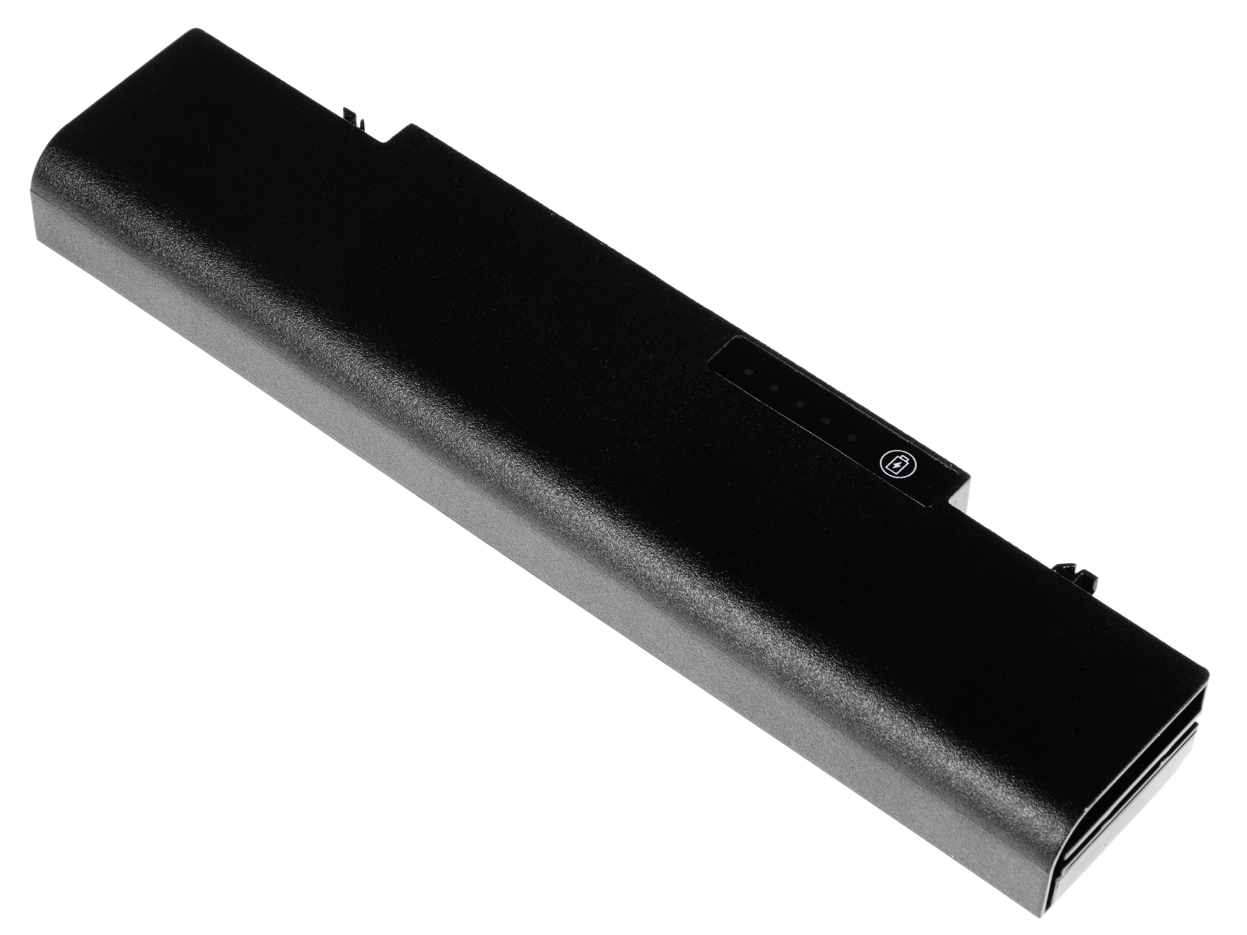 Green Cell SA31 Baterie Samsung RV408 RV409 RV410 RV411 RV415 2200mAh Li-Ion - neoriginální