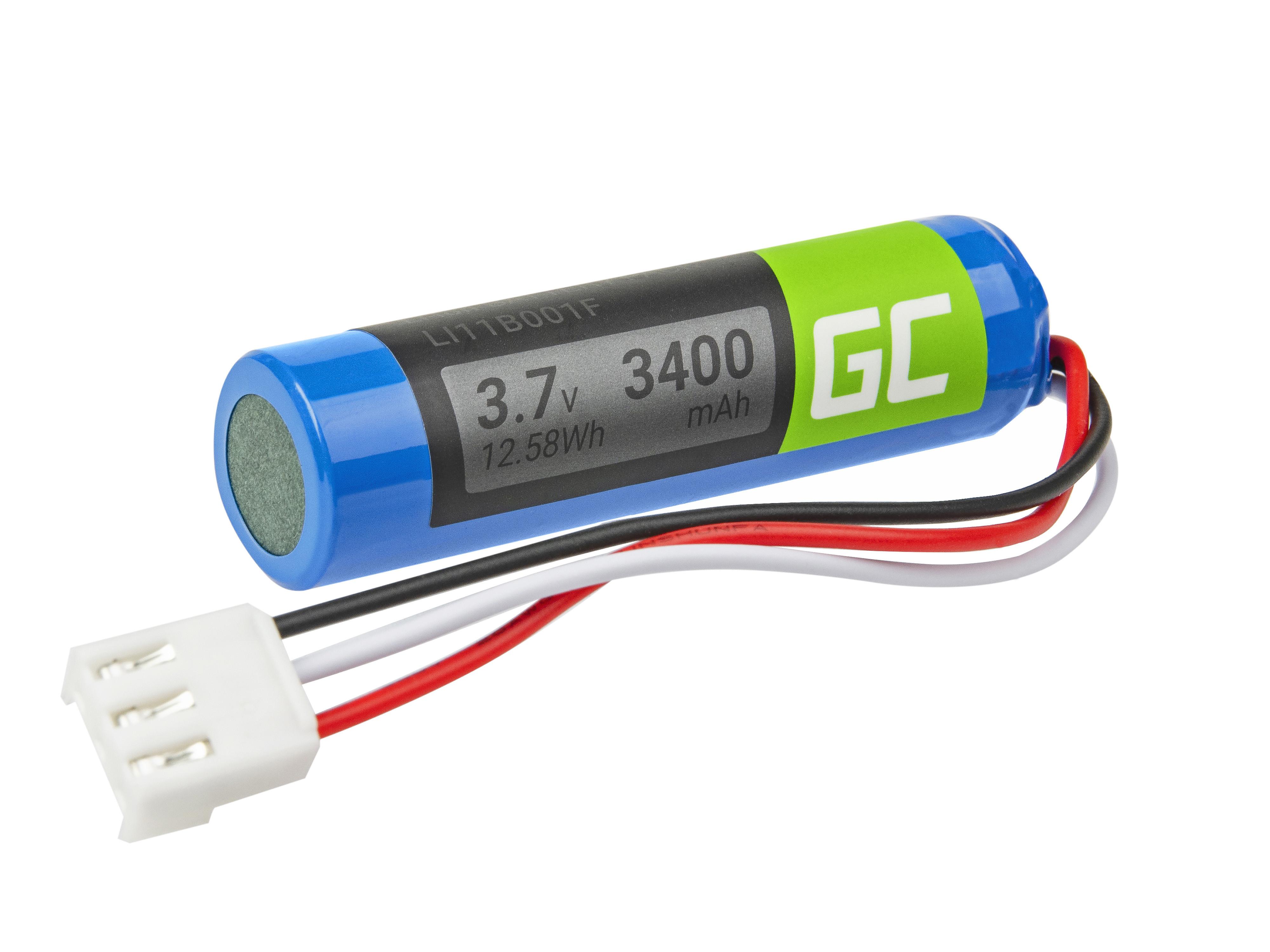 Green Cell LI11B001F Speaker Battery for Harman Kardon Onyx Studio 1, 2, 3, 4, 5
