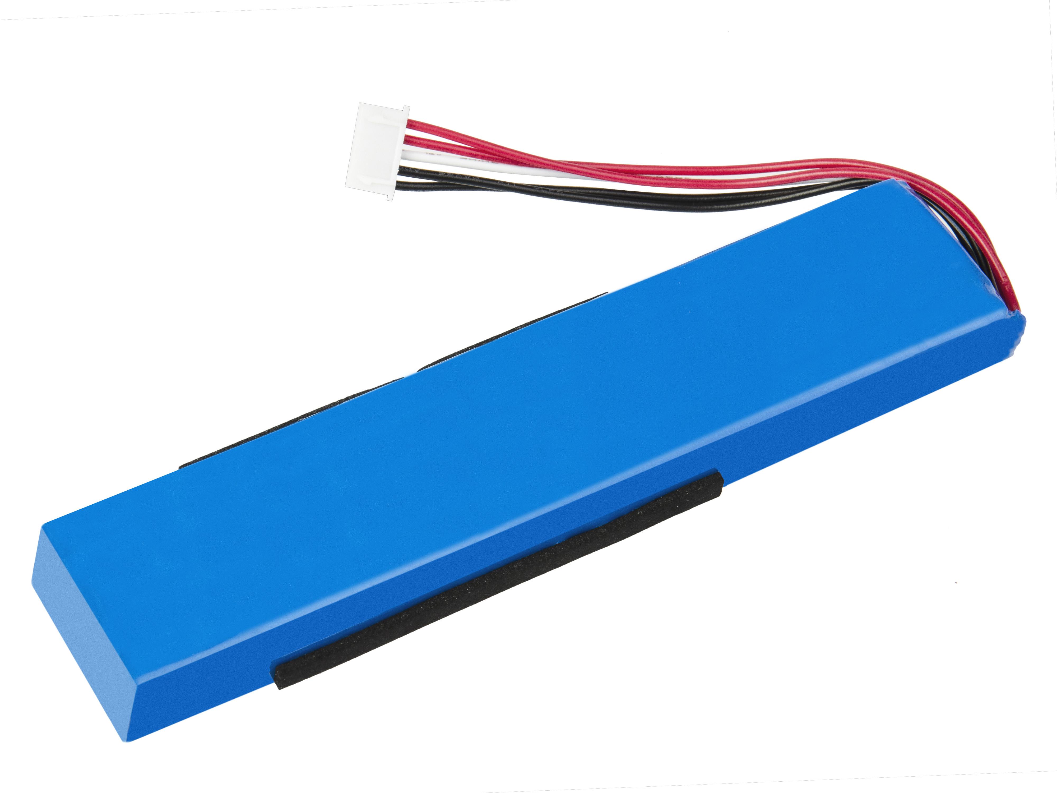 Baterie Green Cell Baterie JBL Xtreme 5000mAh Li-Pol – neoriginální