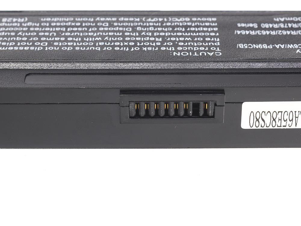 Green Cell SA01PRO Baterie Samsung RV511 R519 R522 R530 R540 R580 R620 R719 R780 5200mAh Li-ion - neoriginální