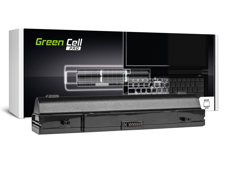 Green Cell SA02PRO Baterie Samsung RV511 R519 R522 R530 R540 R580 R620 R719 R780 7800mAh Li-Ion - neoriginální