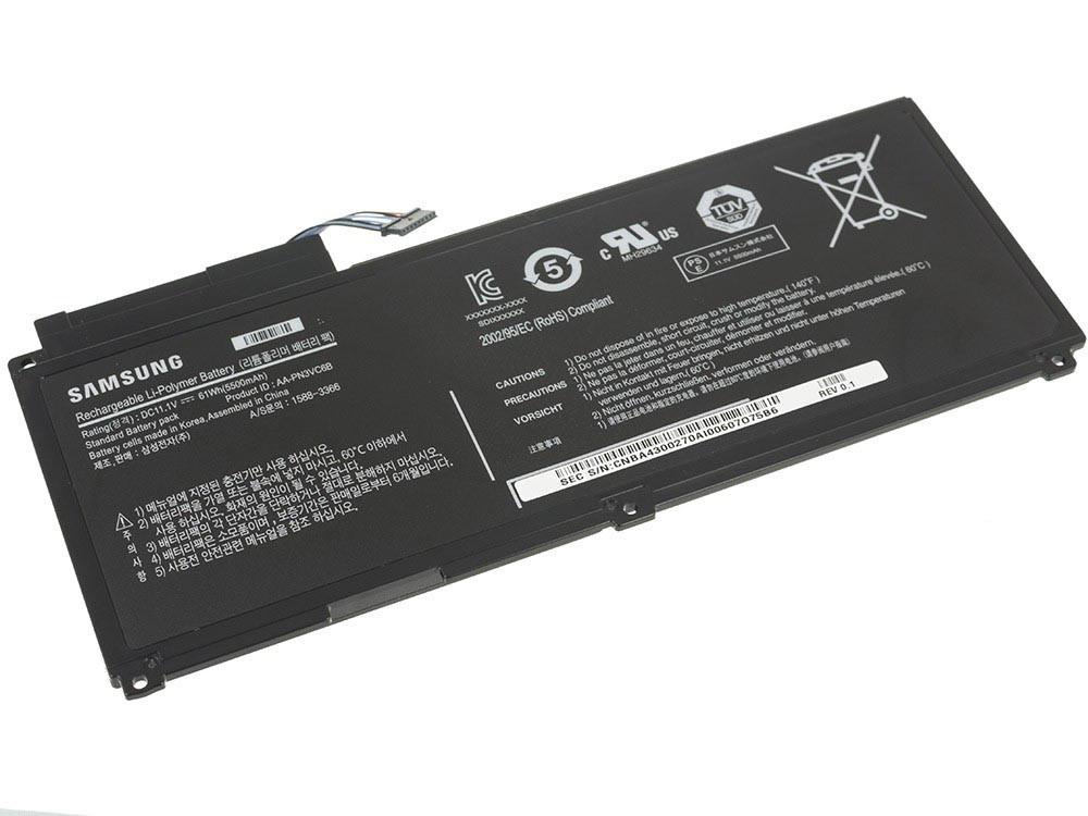 Green Cell SA10 Baterie Samsung NP-SF310 NP-QX310 NP-QX510 5500mAh Li-Pol – neoriginální