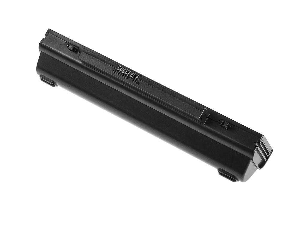 Green Cell Baterie pro Samsung Q328 Q330 N210 N220 NB30 X418 X420 X520 / 11,1V 6600mAh