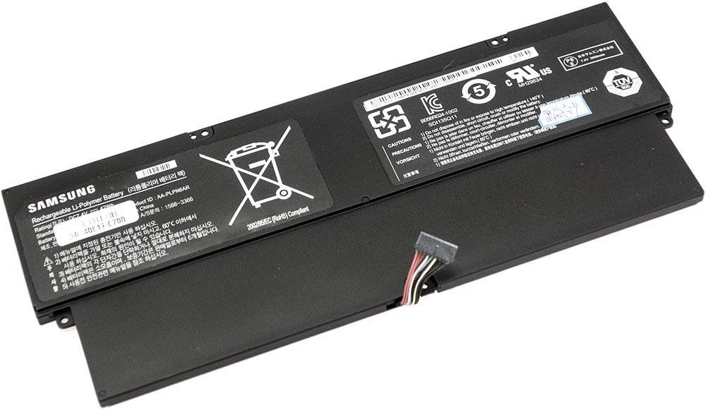 Green Cell SA17 Baterie Samsung NP900X1B-A01 3600mAh Li-Pol – neoriginální