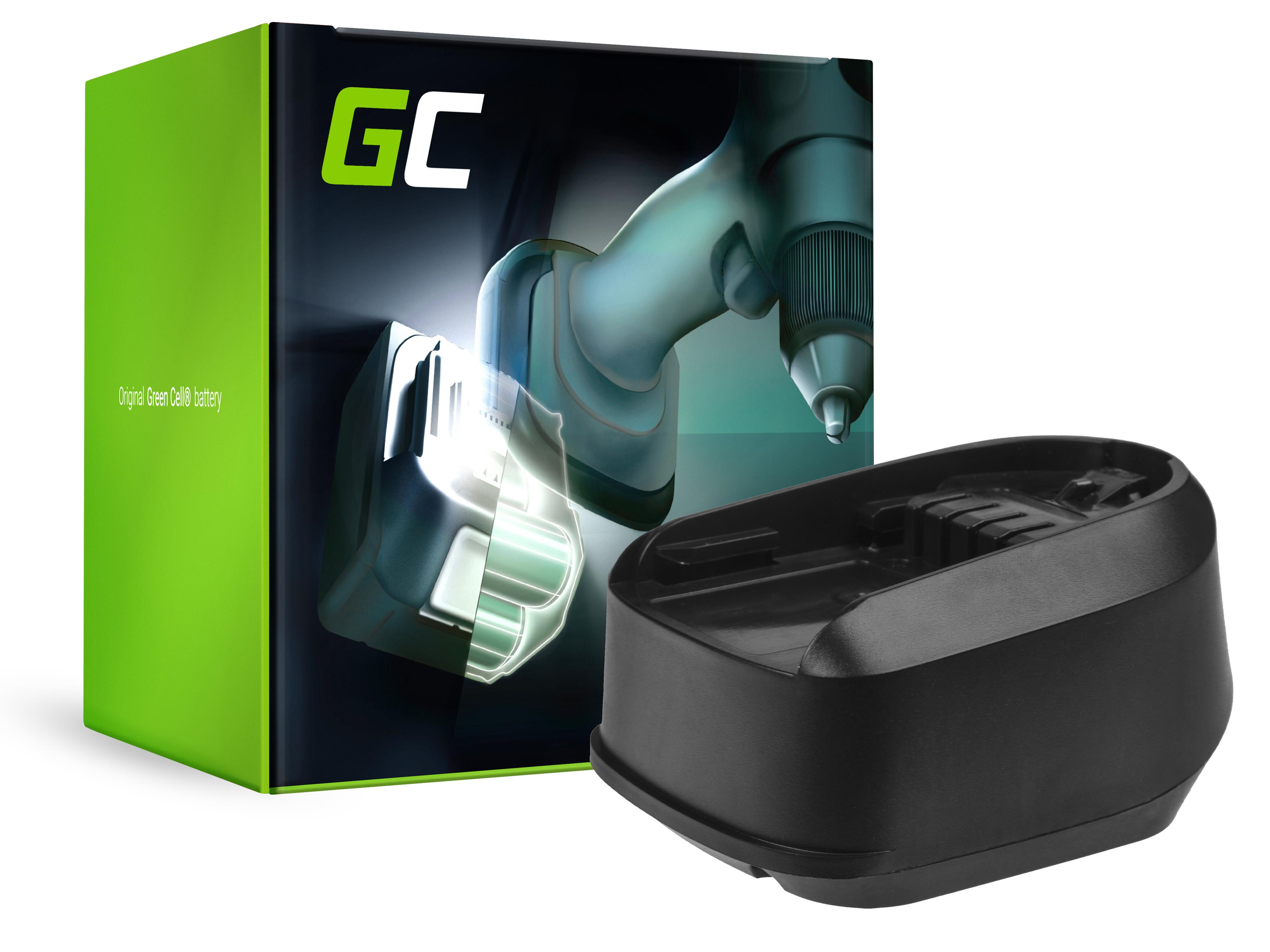 Green Cell ® Power Tool Battery for Bosch PSB PSR PST 18 LI-2 18V 2.5Ah
