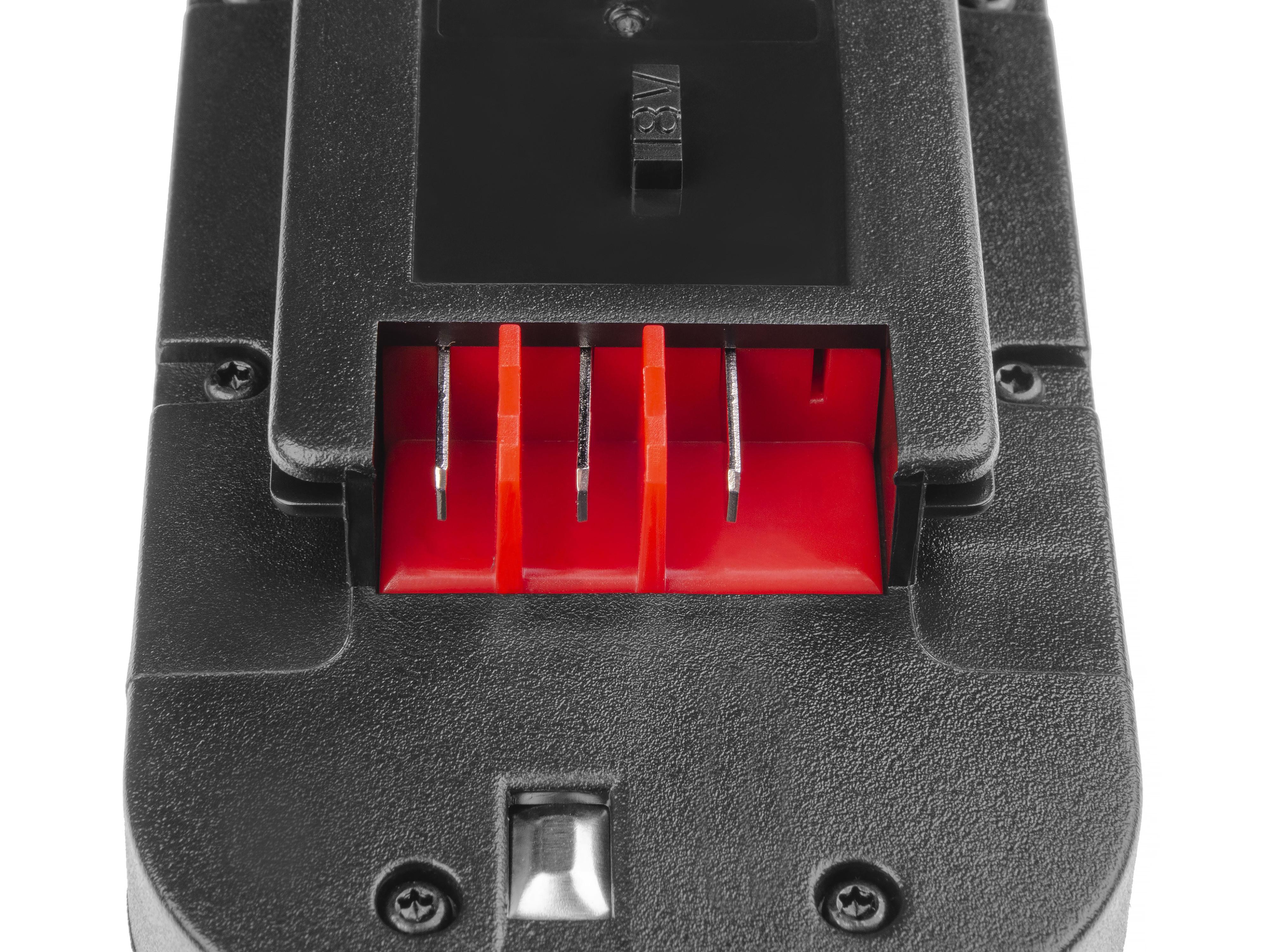 Baterie Green Cell Black&Decker A18 A1718 HPB18 18V 3000mAh Ni-MH – neoriginální