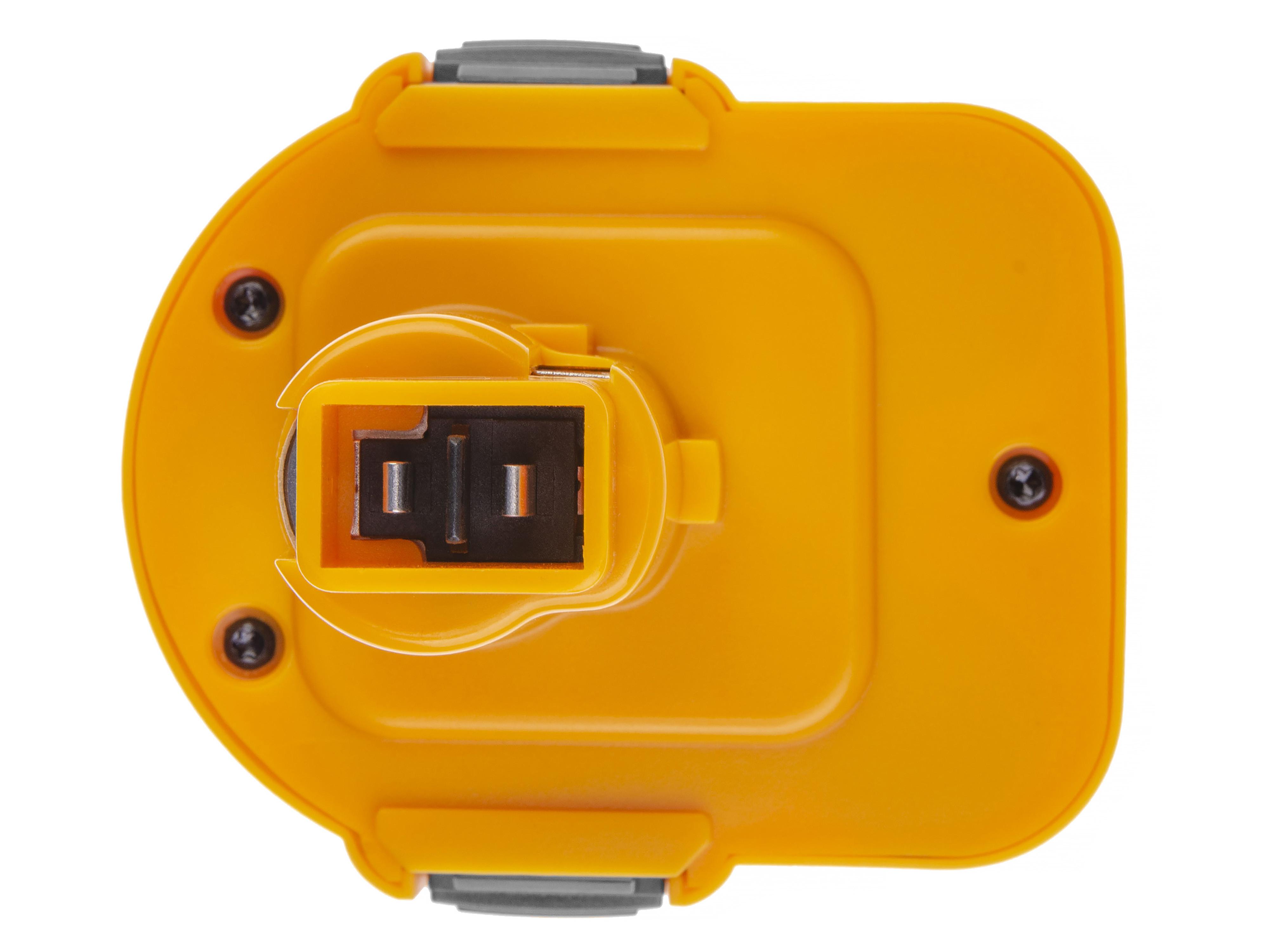 Green Cell Baterie DeWalt DE9037 DE9071 DE9074 12V 2Ah