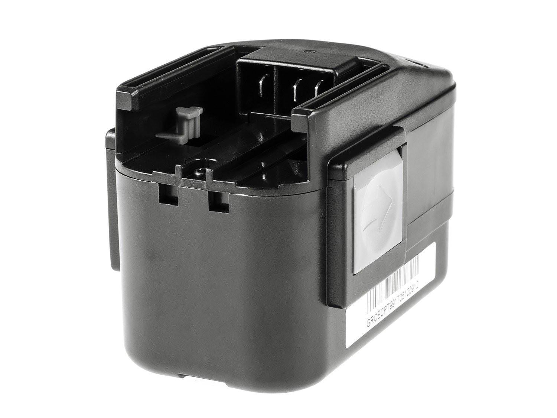Green Cell Baterie AEG BEST 9.6 X 9.6V 2.5Ah