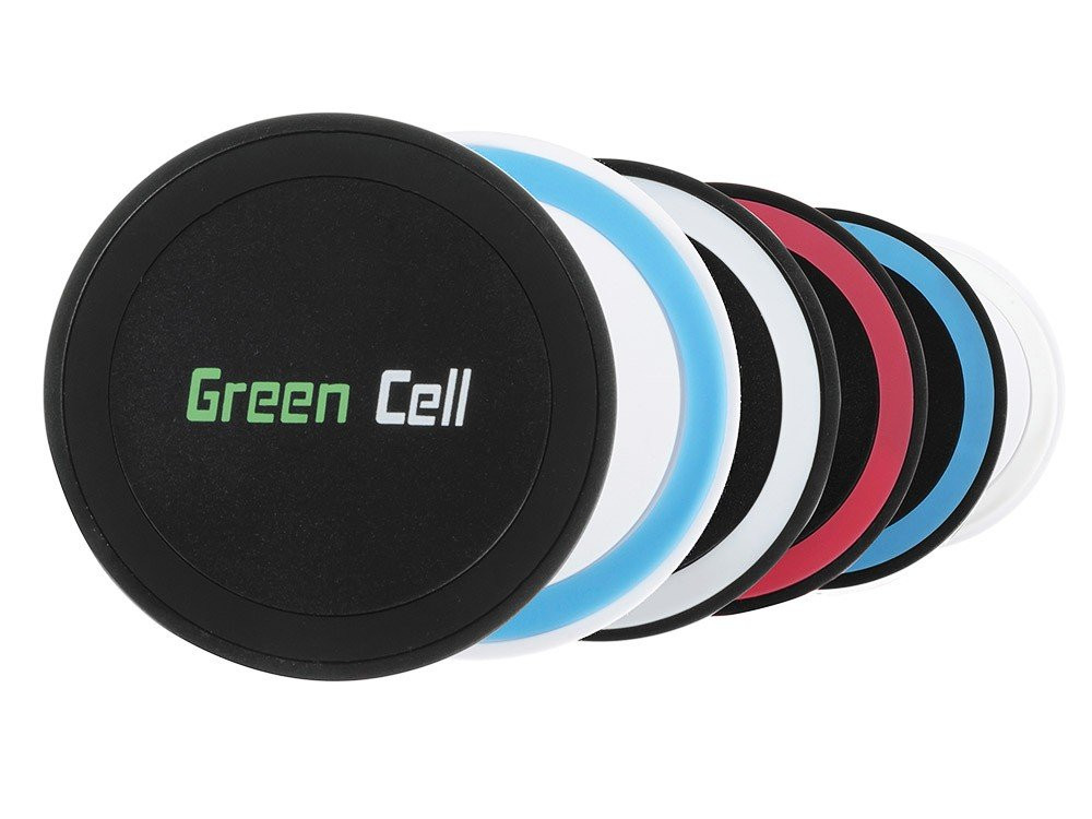 Green Cell ® QI Universal induction charger