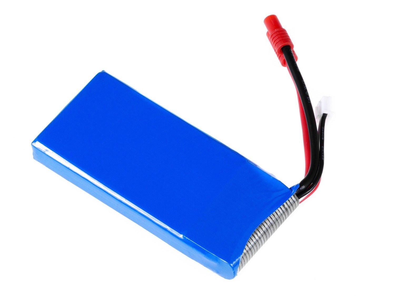 Green Cell RC Baterie pro Syma X8C X8G X8HC X8HG X8HW X8W 7.4V 2400mAh