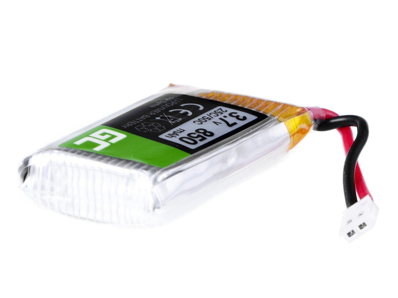 Baterie Green Cell Syma H5C X5 X5A X5C X5SW X5SC Explorers 3.7V 850mAh Li-Pol – neoriginální